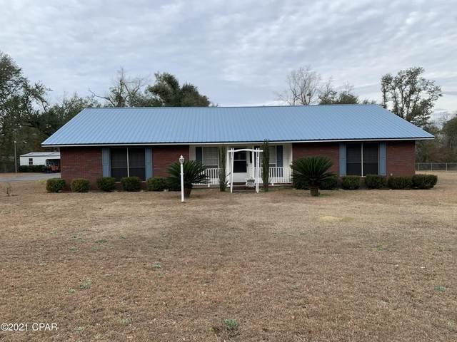 2207 Indiana Avenue, Grand Ridge, FL 32442 (MLS #706916) :: Counts Real Estate Group, Inc.
