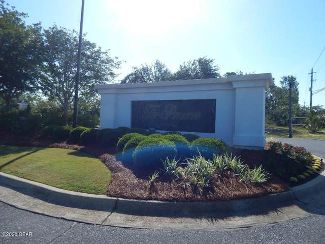 3630 Preserve Boulevard Lot 140, Panama City Beach, FL 32408 (MLS #706918) :: Counts Real Estate on 30A