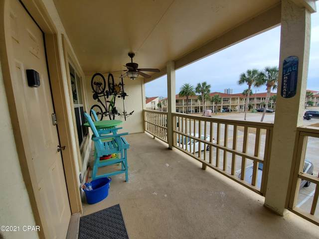 17462 Front Beach Road 44C, Panama City Beach, FL 32413 (MLS #706929) :: Counts Real Estate on 30A