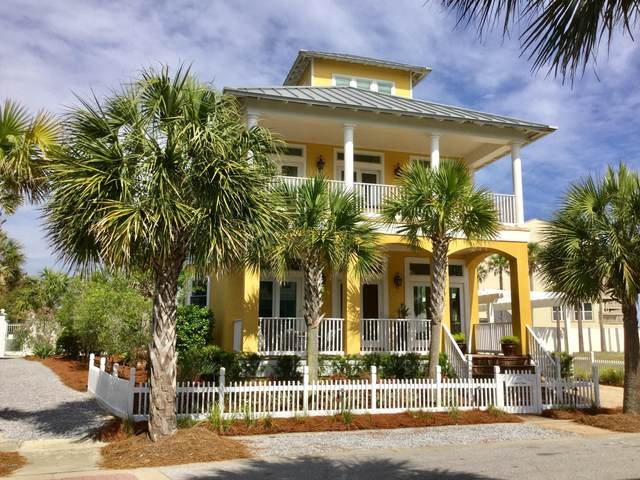 513 Beachside Gardens, Panama City Beach, FL 32413 (MLS #706932) :: Beachside Luxury Realty