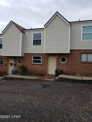 1325 W 12th Street C5, Panama City, FL 32401 (MLS #706933) :: Counts Real Estate Group, Inc.