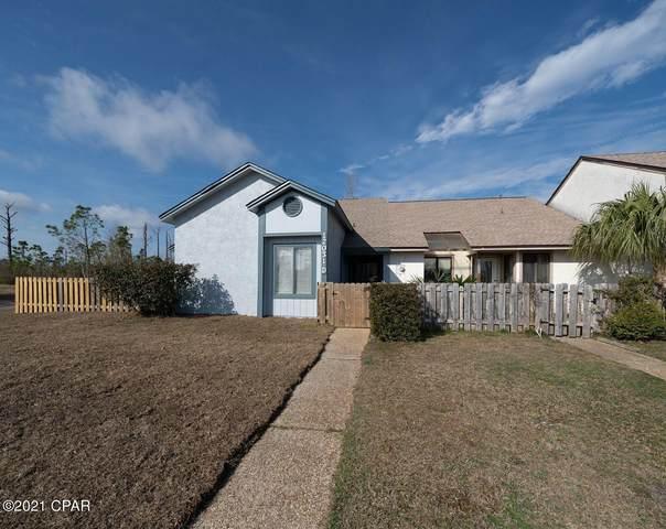 12031 Raintree Drive D, Panama City, FL 32404 (MLS #706935) :: Counts Real Estate Group, Inc.