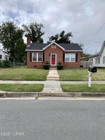 2941 Russ Street, Marianna, FL 32446 (MLS #706939) :: Counts Real Estate Group
