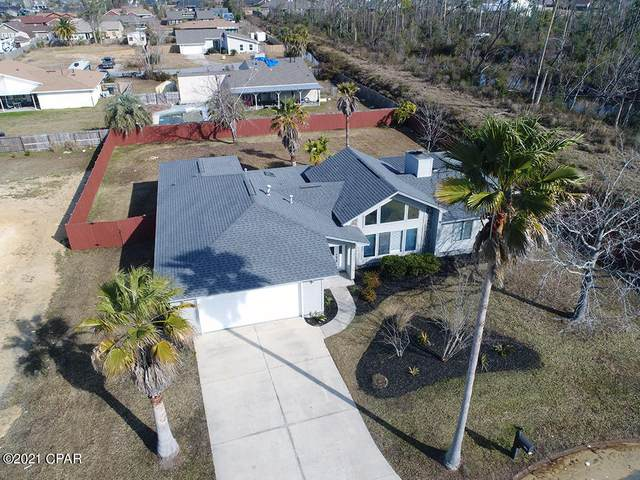 2337 Briarwood Place, Lynn Haven, FL 32444 (MLS #706944) :: Team Jadofsky of Keller Williams Realty Emerald Coast