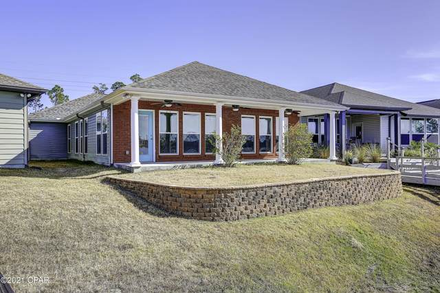 206 Lakeridge Drive, Panama City, FL 32405 (MLS #706956) :: Team Jadofsky of Keller Williams Realty Emerald Coast