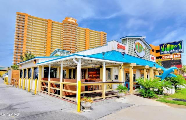 4933 Thomas Drive, Panama City Beach, FL 32408 (MLS #706957) :: Counts Real Estate Group, Inc.