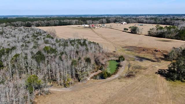 2124 Happy Hollow Road, Bonifay, FL 32425 (MLS #706959) :: Counts Real Estate Group, Inc.