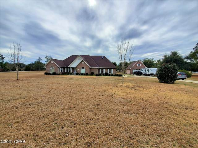4735 Sheffield Drive, Marianna, FL 32446 (MLS #706964) :: Counts Real Estate Group