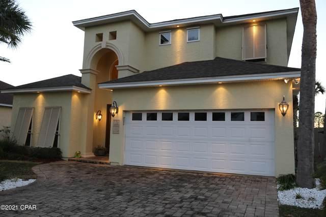 22811 Panama City Beach Parkway #12, Panama City Beach, FL 32413 (MLS #706969) :: Beachside Luxury Realty