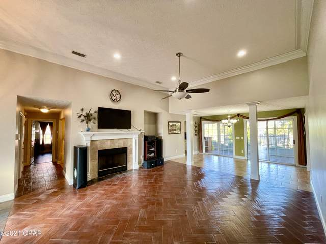 3506 Hidden Valley Road, Lynn Haven, FL 32444 (MLS #706972) :: Counts Real Estate Group, Inc.