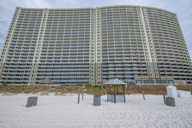 14701 Front Beach Road #2328, Panama City Beach, FL 32413 (MLS #706981) :: Counts Real Estate Group, Inc.