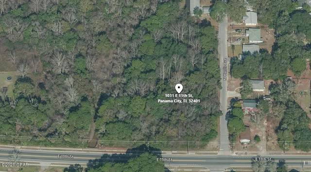 1031 E 11th Street, Panama City, FL 32401 (MLS #706982) :: Counts Real Estate Group, Inc.