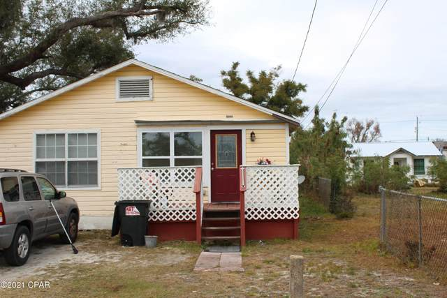 4811 E 2nd Street, Panama City, FL 32404 (MLS #706984) :: Counts Real Estate Group
