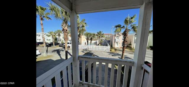 17214 Front Beach Road #12, Panama City Beach, FL 32413 (MLS #706987) :: Counts Real Estate Group