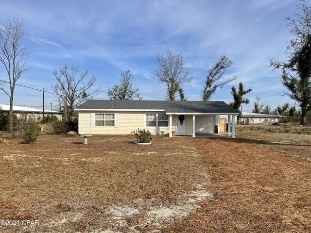 5627 Lois Street, Panama City, FL 32404 (MLS #706989) :: Counts Real Estate Group