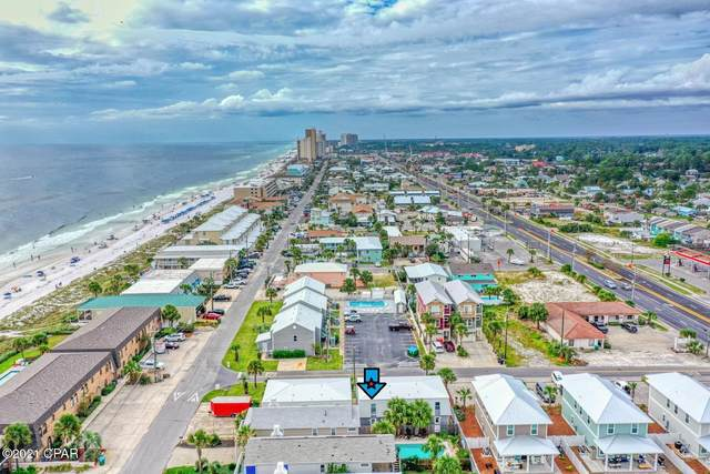 7904 Surf Drive #18, Panama City Beach, FL 32408 (MLS #706991) :: Counts Real Estate on 30A