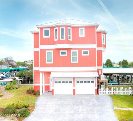 1013 Lighthouse Lagoon Court, Panama City Beach, FL 32407 (MLS #706993) :: Counts Real Estate on 30A
