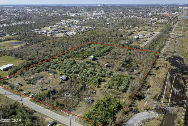 627 N Comet Avenue, Panama City, FL 32404 (MLS #706994) :: Vacasa Real Estate