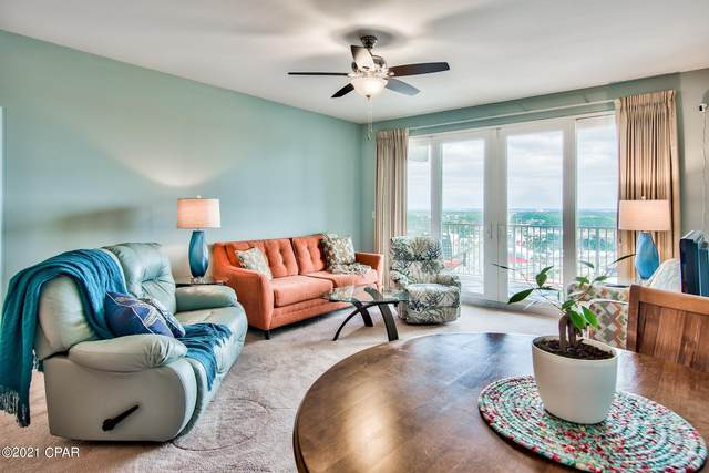 9902 S Thomas Drive #1932, Panama City Beach, FL 32408 (MLS #707000) :: Counts Real Estate on 30A