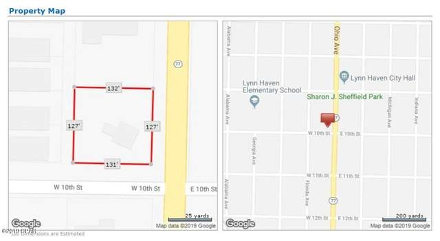 938 Ohio Avenue, Lynn Haven, FL 32444 (MLS #707012) :: Counts Real Estate Group