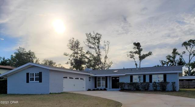 799 Wood Avenue, Panama City, FL 32401 (MLS #707013) :: Counts Real Estate Group, Inc.