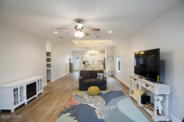 364 Azalea Drive, Panama City Beach, FL 32413 (MLS #707017) :: Scenic Sotheby's International Realty