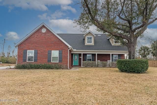 2713 Ferol Lane, Lynn Haven, FL 32444 (MLS #707023) :: Counts Real Estate Group