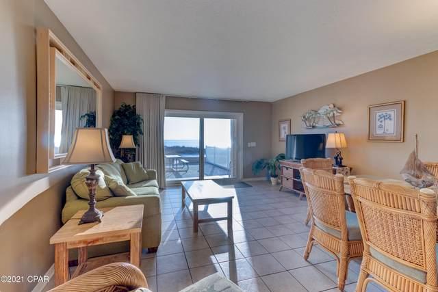 8627 Surf Drive, Panama City Beach, FL 32408 (MLS #707025) :: Counts Real Estate Group, Inc.