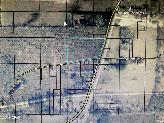 Highway 179, Bonifay, FL 32425 (MLS #707026) :: Berkshire Hathaway HomeServices Beach Properties of Florida