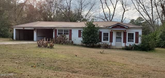 709 Hamlin Street, Bonifay, FL 32425 (MLS #707033) :: Counts Real Estate Group, Inc.