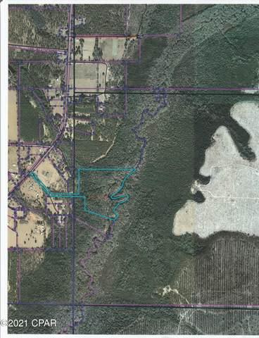 13939 Sweetgum Lane, Bristol, FL 32321 (MLS #707039) :: Berkshire Hathaway HomeServices Beach Properties of Florida