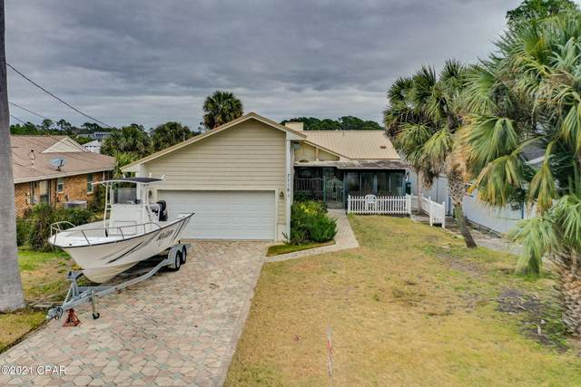 7116 S Lagoon Drive, Panama City Beach, FL 32408 (MLS #707044) :: Counts Real Estate on 30A