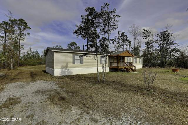 3817 Cedar Bluff Road, Panama City, FL 32409 (MLS #707045) :: Counts Real Estate Group, Inc.