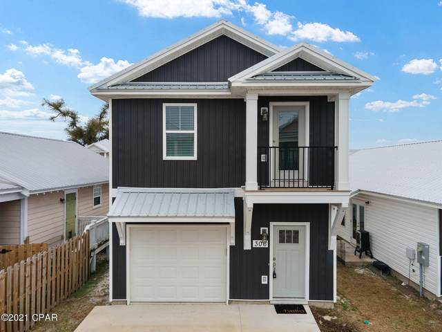 306 Brooke Ct., Panama City, FL 32404 (MLS #707069) :: Berkshire Hathaway HomeServices Beach Properties of Florida