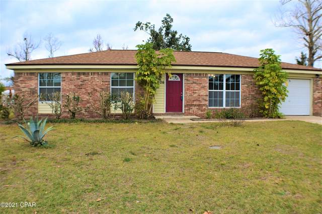 3926 Peters Drive, Panama City, FL 32405 (MLS #707091) :: Counts Real Estate on 30A