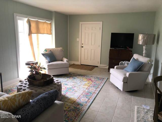 2100 W Beach Drive D201, Panama City, FL 32401 (MLS #707092) :: Counts Real Estate on 30A