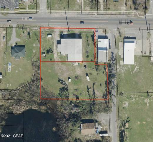 3702 E 3rd Street, Panama City, FL 32401 (MLS #707103) :: Berkshire Hathaway HomeServices Beach Properties of Florida