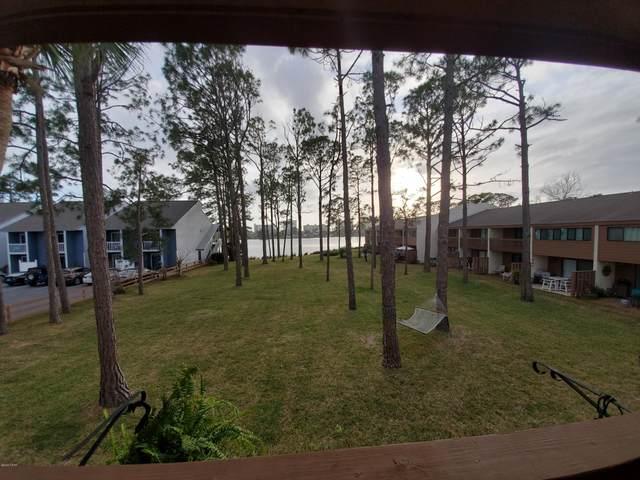 6901 N Lagoon Drive #26, Panama City Beach, FL 32408 (MLS #707104) :: Berkshire Hathaway HomeServices Beach Properties of Florida