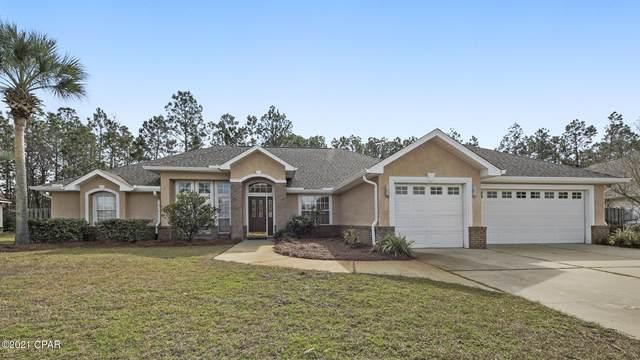 128 Twilight Bay Drive, Panama City Beach, FL 32407 (MLS #707112) :: Counts Real Estate Group