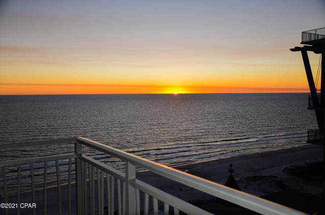 15100 Front Beach Rd Road #1432, Panama City Beach, FL 32413 (MLS #707119) :: The Ryan Group