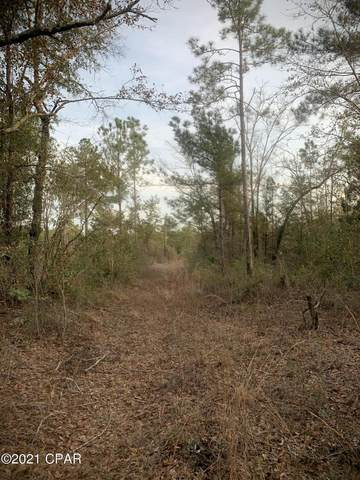 0 Us 103, Hosford, FL 32334 (MLS #707120) :: Counts Real Estate Group, Inc.