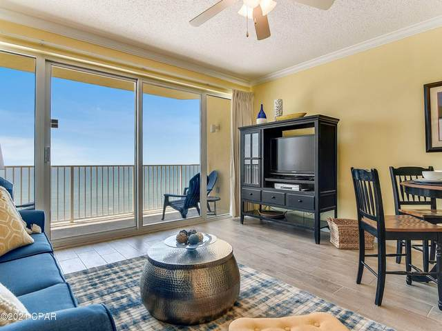 9450 S Thomas Drive 905C, Panama City Beach, FL 32408 (MLS #707123) :: Berkshire Hathaway HomeServices Beach Properties of Florida
