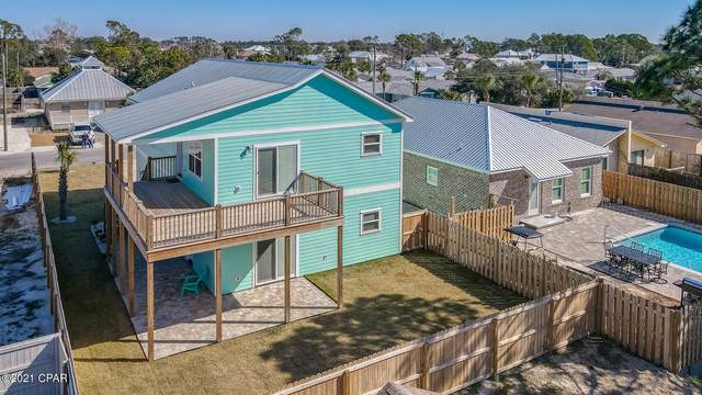 5817 Sunset Avenue, Panama City Beach, FL 32408 (MLS #707141) :: Team Jadofsky of Keller Williams Realty Emerald Coast