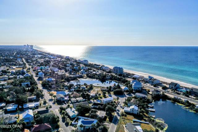203 Circle Drive, Panama City Beach, FL 32413 (MLS #707143) :: Team Jadofsky of Keller Williams Realty Emerald Coast