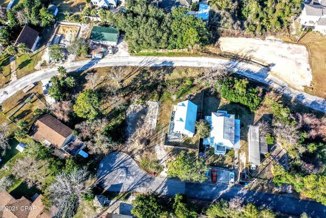205 Circle Drive, Panama City Beach, FL 32413 (MLS #707145) :: Scenic Sotheby's International Realty