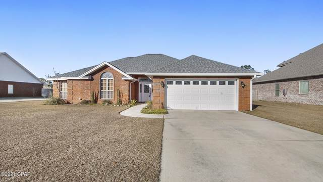 3425 High Cliff Road, Panama City, FL 32409 (MLS #707167) :: Berkshire Hathaway HomeServices Beach Properties of Florida
