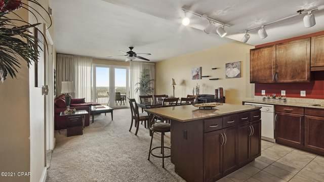 9902 S Thomas Drive #934, Panama City Beach, FL 32408 (MLS #707170) :: Team Jadofsky of Keller Williams Realty Emerald Coast