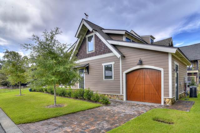 3915 Bungalow Lane, Panama City Beach, FL 32408 (MLS #707192) :: Counts Real Estate Group, Inc.