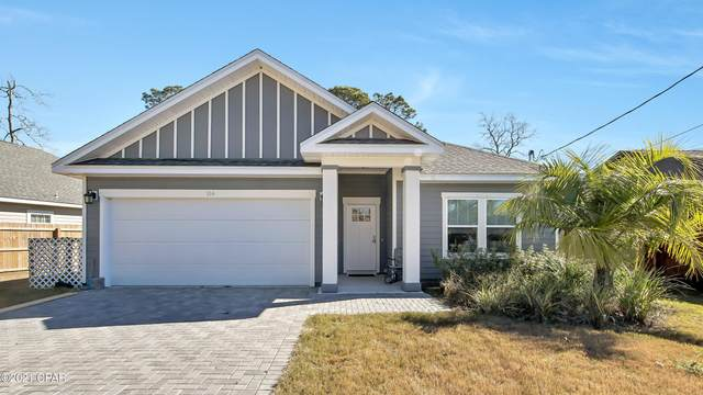 116 Coral Drive, Panama City Beach, FL 32413 (MLS #707196) :: Counts Real Estate on 30A