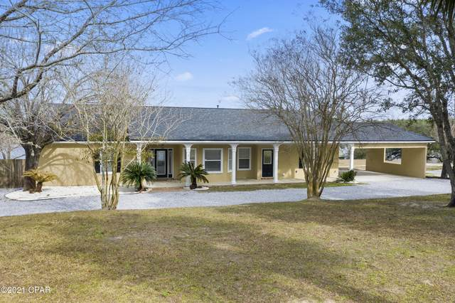 714 Crooked Lane, Southport, FL 32409 (MLS #707204) :: Berkshire Hathaway HomeServices Beach Properties of Florida